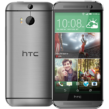 HTC One M8 Reparatur