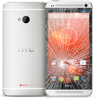 HTC Mobile Repair