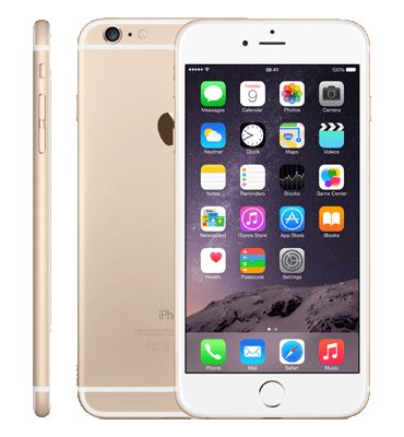 iPhone 6 Plus Handy Reparieren Fix iTek