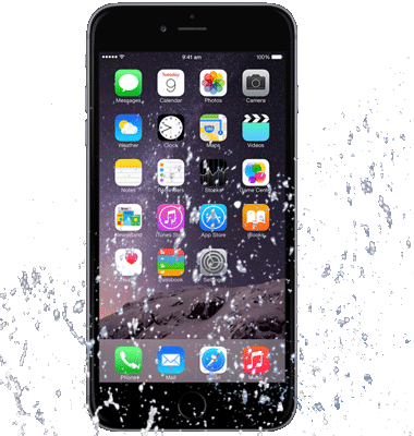 Apple iPhone 6 Plus Wasserschäden iTek Reparatur