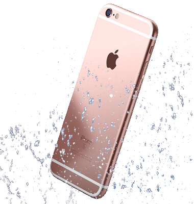 Apple iPhone 6S Wasserschäden iTek Reparatur