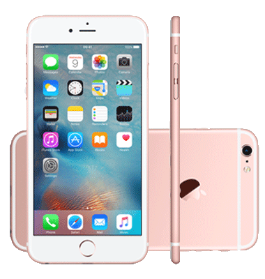 Apple 6S Plus Handy Repariert iTek