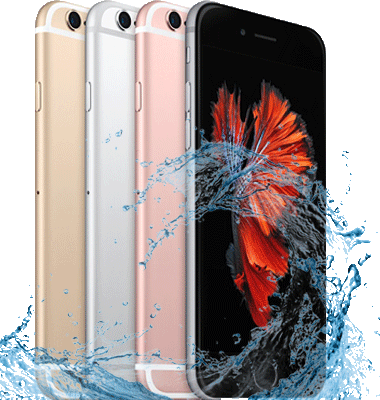 Apple iPhone 6S Plus Wasserschäden iTek Reparatur