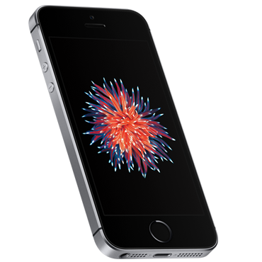 iPhone SE Reparatur