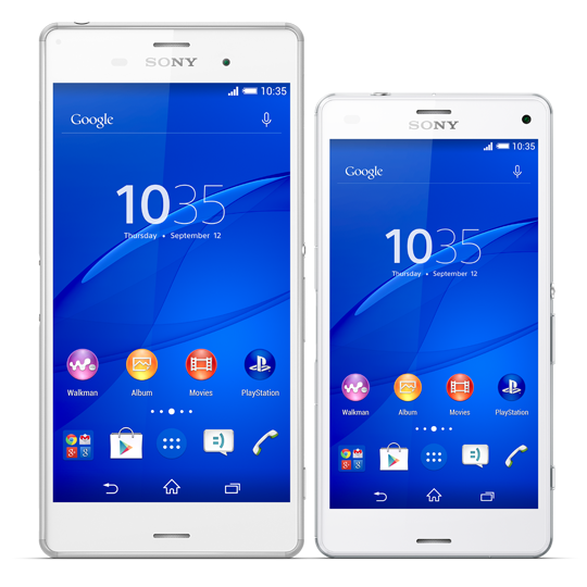 Sony Xperia Z3 Compact Reparatur Waltenschwil